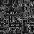 6879388-YOGA-Seamless-pattern-with-word-cloud--Stock-Vector-yoga-yang-yin